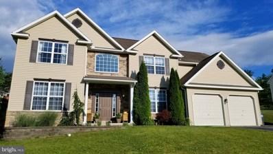 203 Walnut Court, Orwigsburg, PA 17961 - #: PASK131246