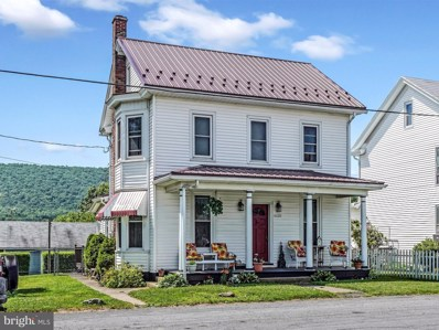 1121 W Maple Street, Valley View, PA 17983 - #: PASK131278