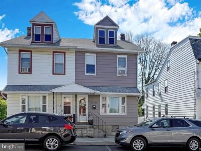 229 S Warren Street, Orwigsburg, PA 17961 - MLS#: PASK131280