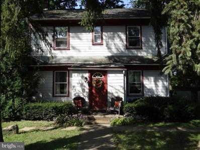 117 Maple Boulevard, Orwigsburg, PA 17961 - #: PASK132336