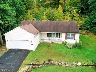42 Papoose Drive, Auburn, PA 17922 - MLS#: PASK132596