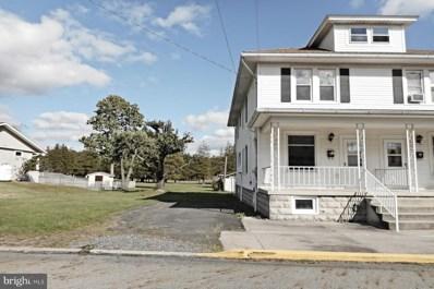 212 Pine Street, Tremont, PA 17981 - #: PASK132688