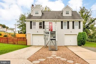 226 Aldrich Street, Schuylkill Haven, PA 17972 - MLS#: PASK132710