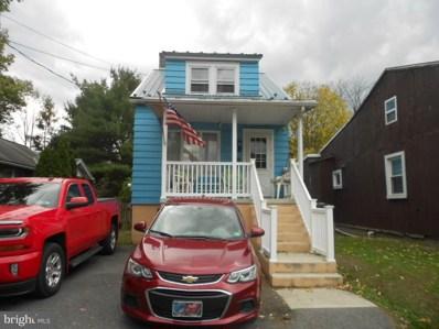 21 Columbia Avenue, Cressona, PA 17929 - MLS#: PASK132732