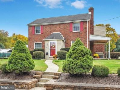 60 Washington Street, Schuylkill Haven, PA 17972 - MLS#: PASK132932