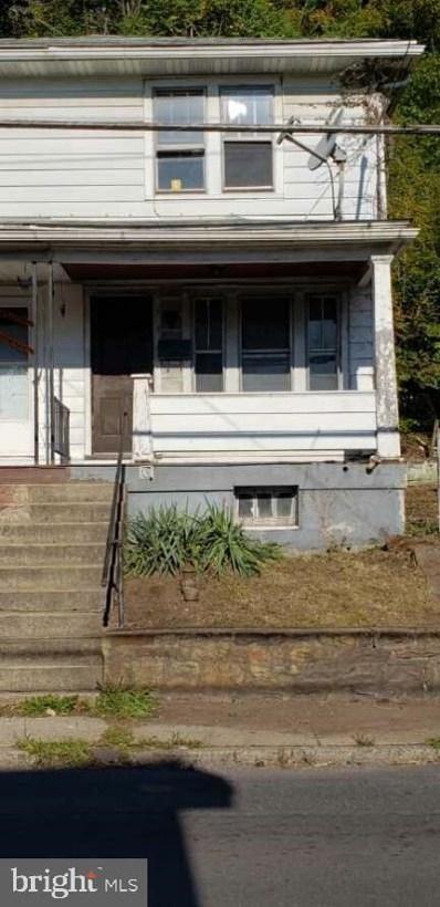 88 Pottsville Street, Cressona, PA 17929 - MLS#: PASK132950