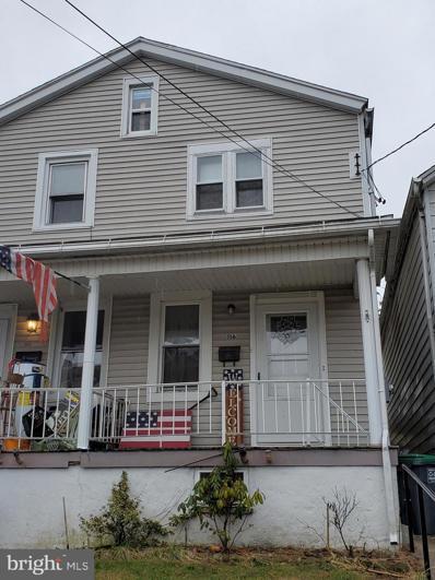 116 E Union Street, Schuylkill Haven, PA 17972 - #: PASK134518