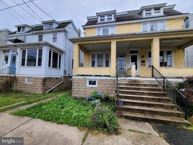 424 Hess Street, Schuylkill Haven, PA 17972 - #: PASK2000184