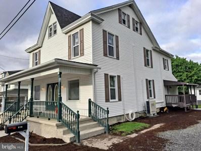 210 N Keystone Street, Muir, PA 17957 - #: PASK2000248