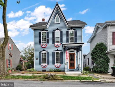 202 E Mifflin Street, Orwigsburg, PA 17961 - MLS#: PASK2001002
