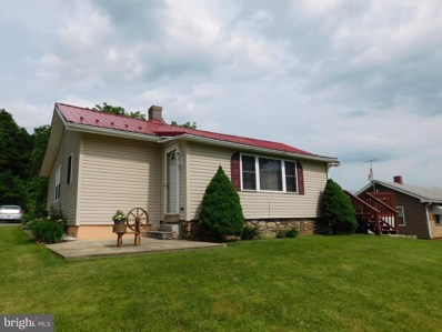 15102 Main Street, Wellersburg, PA 15564 - #: PASS100534