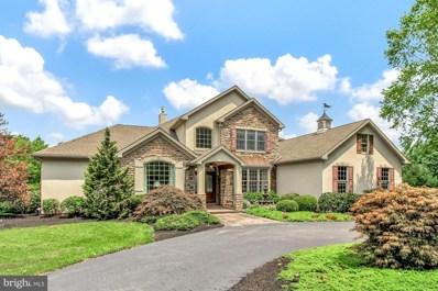 516 Dogwood Drive, York, PA 17406 - MLS#: PAYK100015