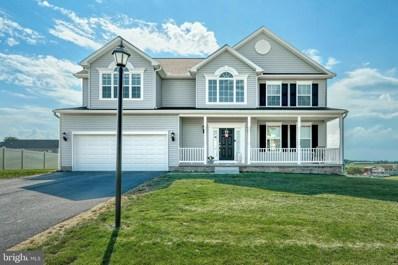 1075 Pearl Drive, Hanover, PA 17331 - #: PAYK100031