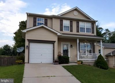 1417 Wanda Drive, Hanover, PA 17331 - #: PAYK100049