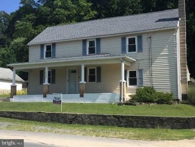 775 Locust Street, Mount Wolf, PA 17347 - #: PAYK100105