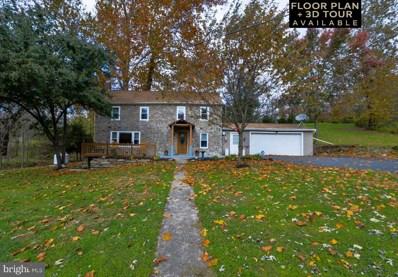 659 Main Street Extension, Felton, PA 17322 - #: PAYK100164