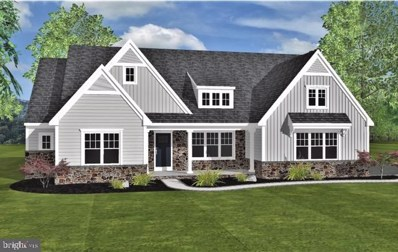 Lot 8 Southpoint Model-  West Forrest Avenue, Shrewsbury, PA 17361 - #: PAYK100257