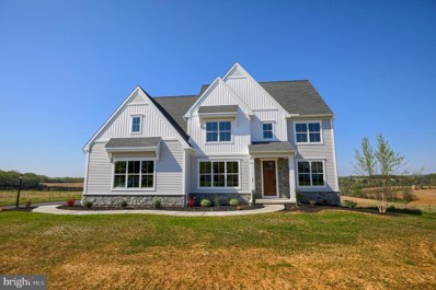 Lot 9 Portland Model-  West Forrest Avenue, Shrewsbury, PA 17361 - #: PAYK100261