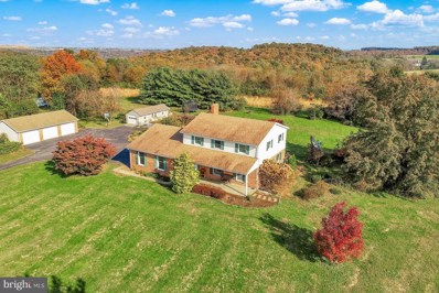 9625 Chapel Church Road, Red Lion, PA 17356 - MLS#: PAYK100290