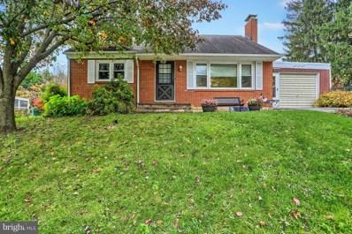 2330 Seneca Drive, York, PA 17408 - MLS#: PAYK100406
