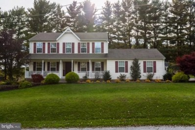 5840 Old Carlisle Road, Dover, PA 17315 - MLS#: PAYK100468