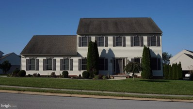 5095 Goldens Path, York, PA 17408 - MLS#: PAYK100574