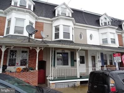 119 S East Street, Spring Grove, PA 17362 - MLS#: PAYK100624