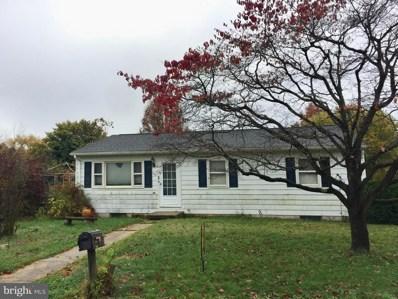 680 W Granger Street, Hanover, PA 17331 - #: PAYK100652