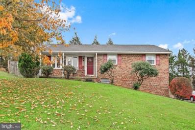 28 Hillside Drive, York, PA 17407 - MLS#: PAYK100718