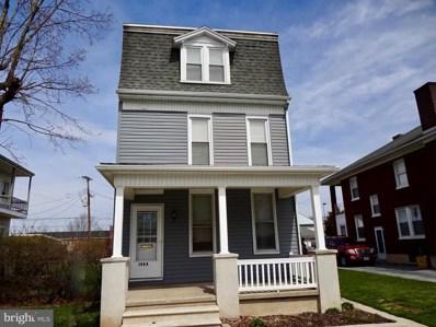 1309 W Philadelphia Street, York, PA 17404 - MLS#: PAYK100726