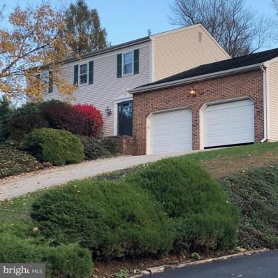 214 Verdan Drive N, York, PA 17403 - MLS#: PAYK100742