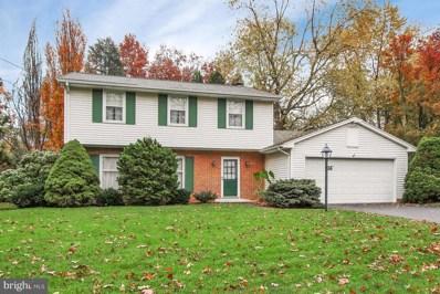 142 Lehman Drive, York, PA 17403 - MLS#: PAYK100838
