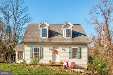 353 Old Stage Road, Lewisberry, PA 17339 - #: PAYK100896