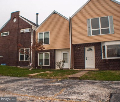 3105 Equinox Road, Dover, PA 17315 - MLS#: PAYK101032