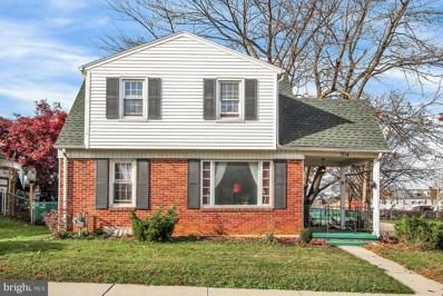 704 Girard Avenue, York, PA 17403 - #: PAYK101034
