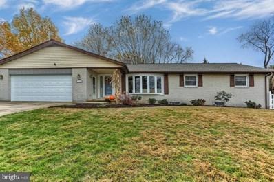 760 Sunlight Drive, York, PA 17402 - MLS#: PAYK101084