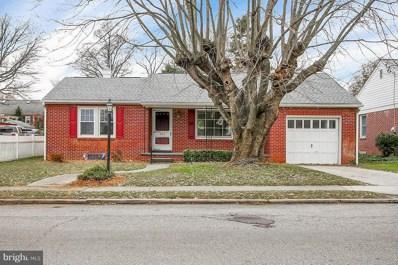 226 George Street, Hanover, PA 17331 - MLS#: PAYK101098