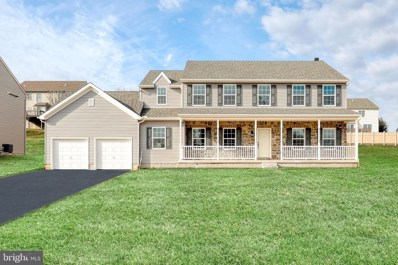 130 Surrey Lane, York, PA 17402 - #: PAYK101174