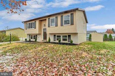 49 Colonial Drive, Hanover, PA 17331 - #: PAYK101176