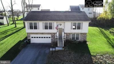 117 Quail Drive, Dillsburg, PA 17019 - MLS#: PAYK101180