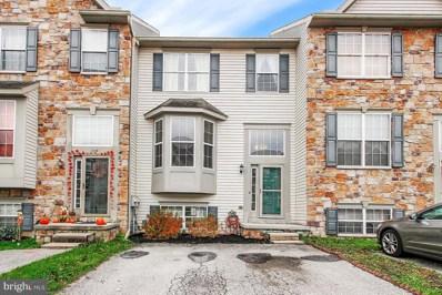 1322 Wanda Drive, Hanover, PA 17331 - #: PAYK101192