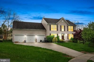 2531 Knobhill Road, York, PA 17403 - MLS#: PAYK101198