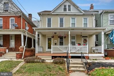 329 High Street, Hanover, PA 17331 - #: PAYK101206