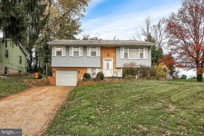 201 Greenwood Drive, New Cumberland, PA 17070 - MLS#: PAYK101216