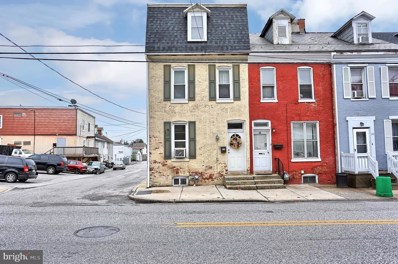 26 N Sherman Street, York, PA 17403 - #: PAYK101222