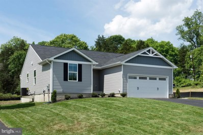 3395 Summer Drive, Dover, PA 17315 - MLS#: PAYK101238