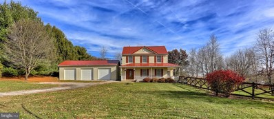 8066 Blue Hill Road, Glenville, PA 17329 - #: PAYK101270