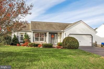 3182 Jayne Lane, Dover, PA 17315 - MLS#: PAYK101272