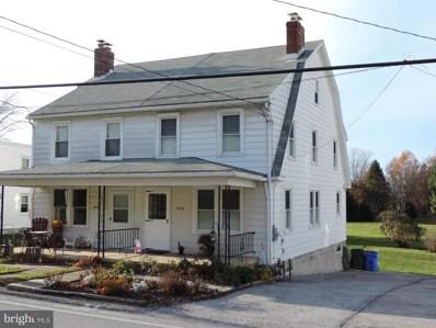 2518 N Sherman Street, York, PA 17406 - #: PAYK101306