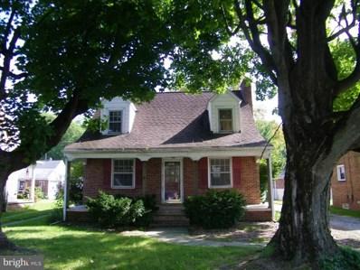 2467 N George Street, York, PA 17406 - MLS#: PAYK101352